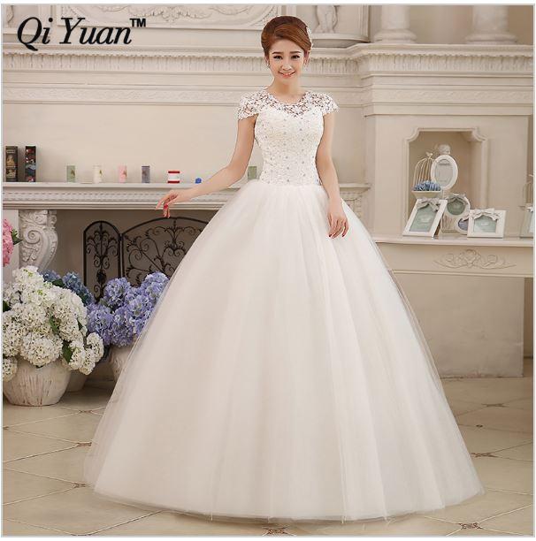 Te casaras pronto? Aquí encontraras vestidos de novia al mejor ...