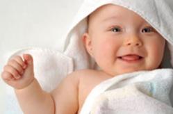 Cada cuanto bañar a nuestro bebe