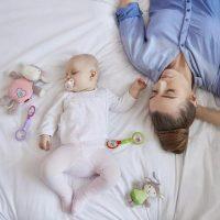 Esto es todo lo que necesitas para que tu bebé esté cómodo en la guardería 2