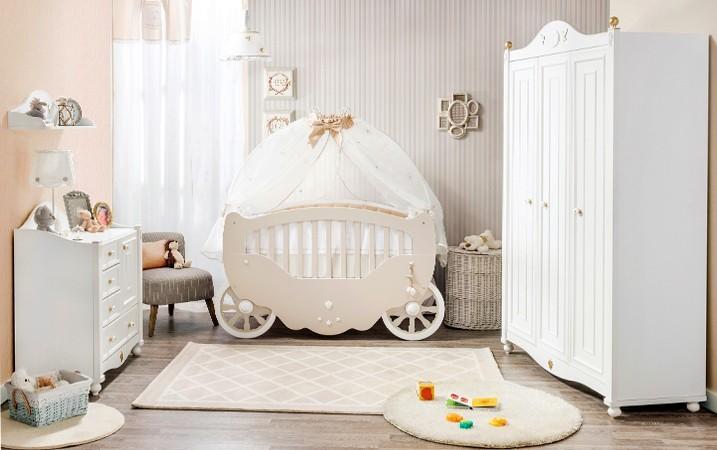 Cómo prepararnos ante la llegada de un bebé