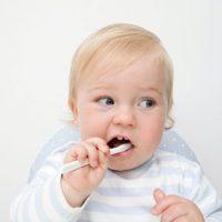 cepillo dientes bebe