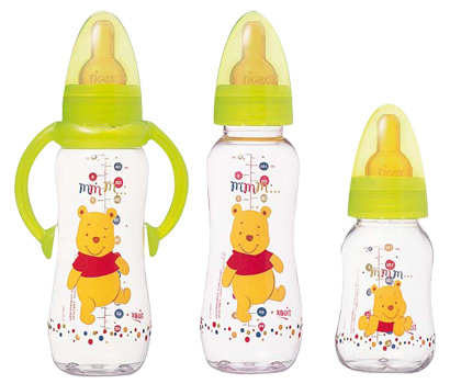 biberones de bebes