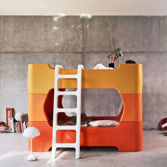 Muebles infantiles decorando habitaciones para ni os la - Muebles infantiles para ninos ...