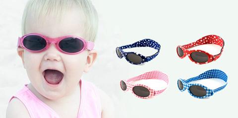 gafas de sol bebe ray ban