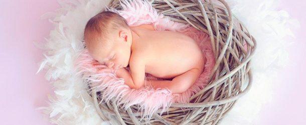 Cuidados de la piel del bebé